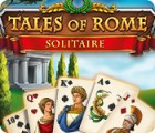 Hra Tales of Rome: Solitaire