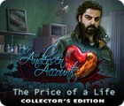 Hra The Andersen Accounts: The Price of a Life Collector's Edition