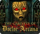 Hra The Cabinets of Doctor Arcana