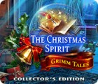 Hra The Christmas Spirit: Grimm Tales Collector's Edition