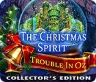Hra The Christmas Spirit: Trouble in Oz Collector's Edition
