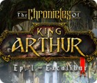 Hra The Chronicles of King Arthur: Episode 1 - Excalibur