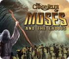 Hra The Chronicles of Moses and the Exodus