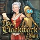 Hra The Clockwork Man