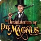 Hra The Dreamatorium of Dr. Magnus