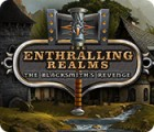 Hra The Enthralling Realms: The Blacksmith's Revenge