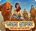 Hra The Great Empire: Relic Of Egypt