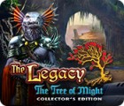 Hra The Legacy: The Tree of Might Collector's Edition