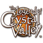 Hra The Legend of Crystal Valley