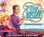 Hra The Love Boat: Second Chances Collector's Edition