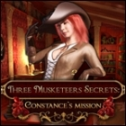 Hra Three Musketeers Secrets: Constance's Mission