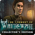 Hra The Torment of Whitewall Collector's Edition