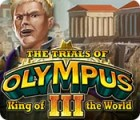 Hra The Trials of Olympus III: King of the World