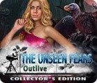 Hra The Unseen Fears: Outlive Collector's Edition