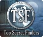Hra Top Secret Finders