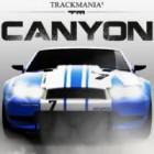 Hra Trackmania 2: Canyon