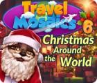 Hra Travel Mosaics 6: Christmas Around The World