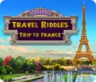 Hra Travel Riddles: Trip to France