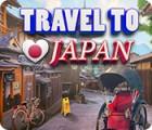 Hra Travel To Japan