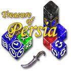 Hra Treasure of Persia