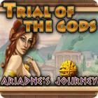 Hra Trial of the Gods: Ariadne's Journey