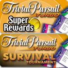Hra TRIVIAL PURSUIT TURBO