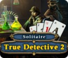 Hra True Detective Solitaire 2