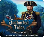Hra Uncharted Tides: Port Royal Collector's Edition