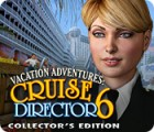 Hra Vacation Adventures: Cruise Director 6 Collector's Edition