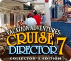 Hra Vacation Adventures: Cruise Director 7 Collector's Edition