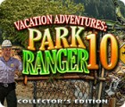 Hra Vacation Adventures: Park Ranger 10 Collector's Edition