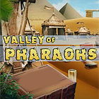 Hra Valley Of Pharaohs
