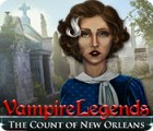 Hra Vampire Legends: The Count of New Orleans