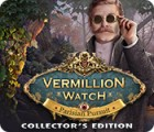 Hra Vermillion Watch: Parisian Pursuit Collector's Edition