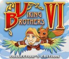 Hra Viking Brothers VI Collector's Edition
