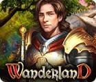 Hra Wanderland