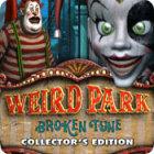 Hra Weird Park: Broken Tune Collector's Edition