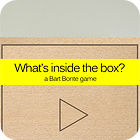 Hra What's Inside The Box