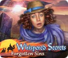Hra Whispered Secrets: Forgotten Sins
