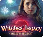 Hra Witches' Legacy: Covered by the Night
