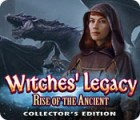 Hra Witches' Legacy: Rise of the Ancient Collector's Edition