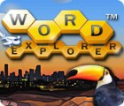 Hra Word Explorer