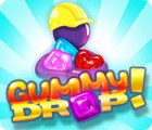 Hra Gummy Drop World Saga