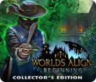 Hra Worlds Align: Beginning Collector's Edition