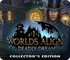 Hra Worlds Align: Deadly Dream Collector's Edition