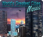 Hra World's Greatest Cities Mosaics 2
