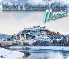 Hra World's Greatest Cities Mosaics 3