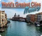 Hra World's Greatest Cities Mosaics 9