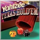 Hra Yahtzee Texas Hold 'Em