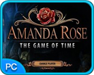 Amanda Rose: The Game of Time oblíbená hra